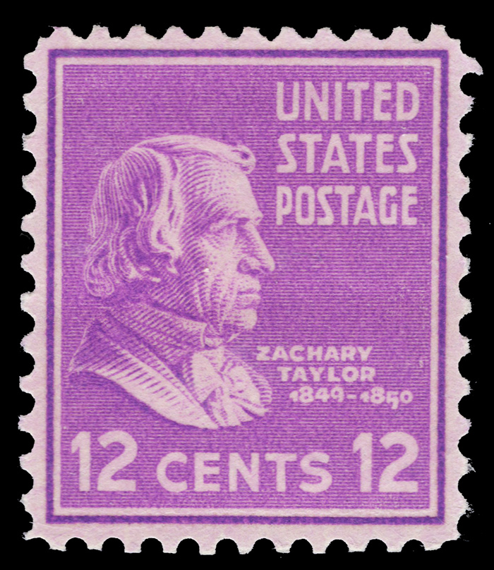 817 Scotts - US Postage Stamps