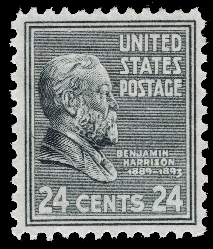 828 Scotts - US Postage Stamps