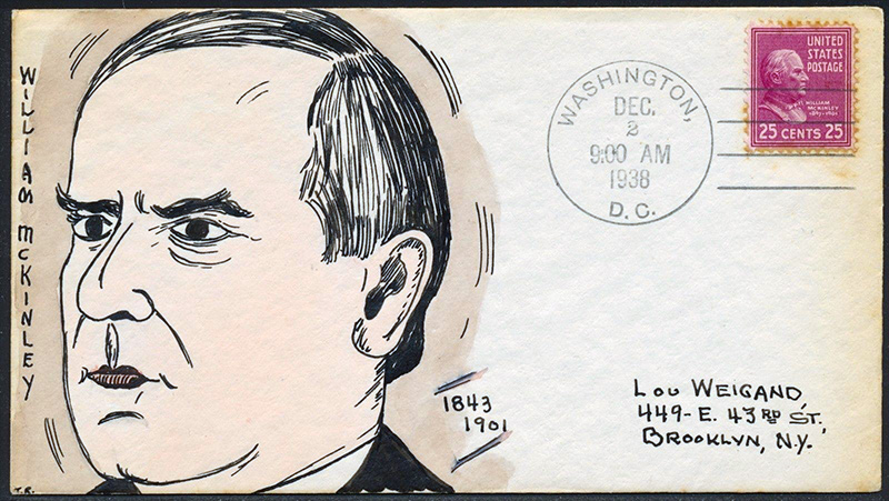 US stamp 829 first day cover fdc
