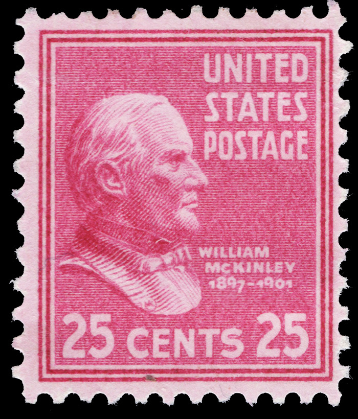 829 Scotts - US Postage Stamps