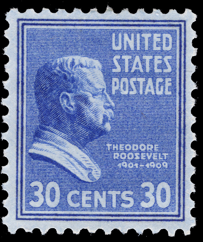 830 Scotts - US Postage Stamps
