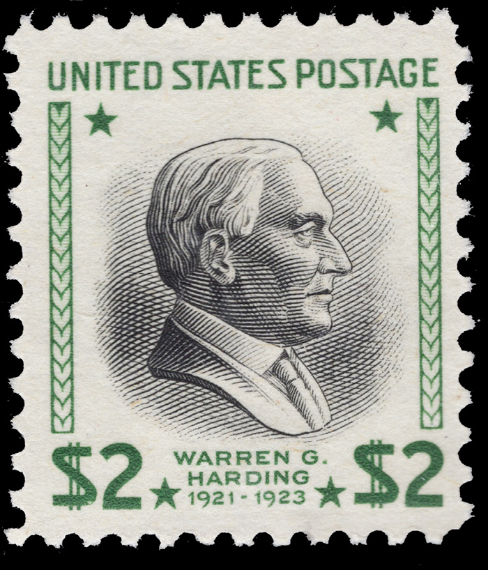 833 Scotts - US Postage Stamps