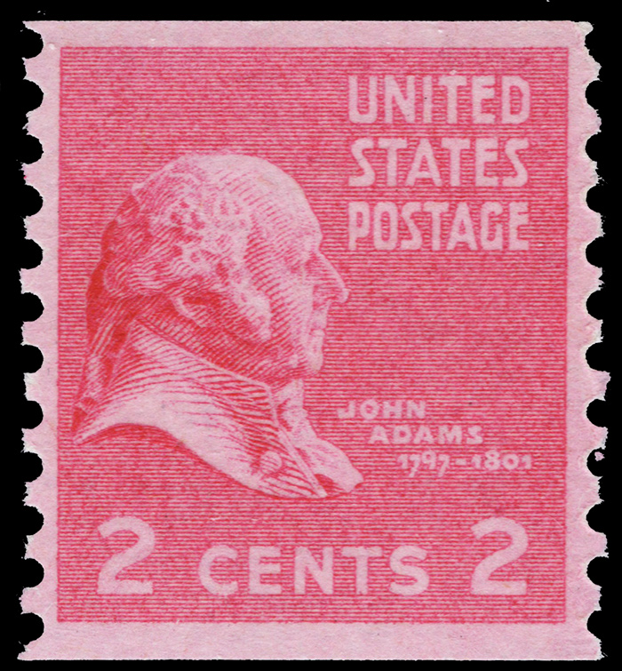 841 Scotts - US Postage Stamps