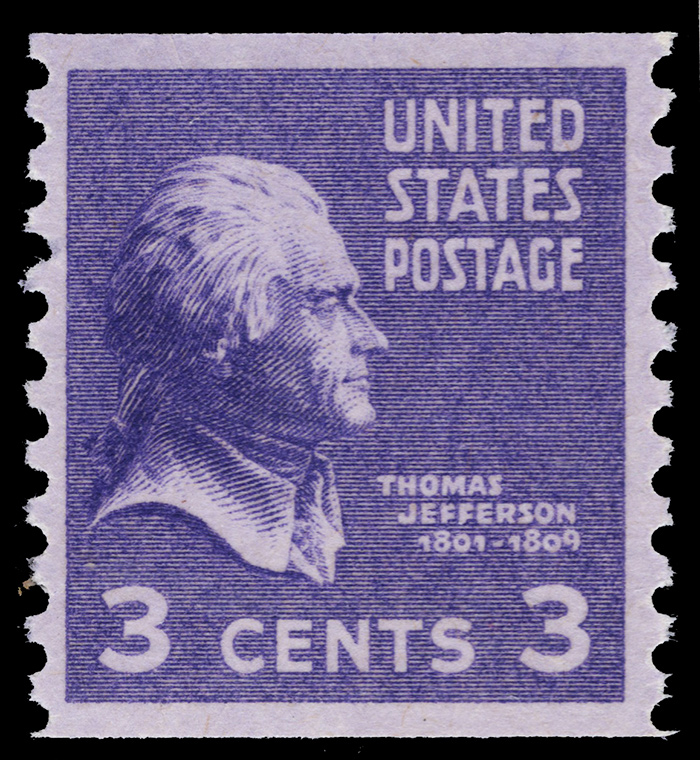 842 Scotts - US Postage Stamps