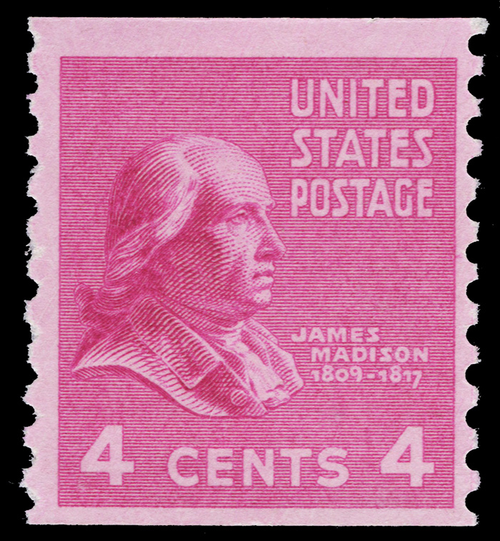 843 Scotts - US Postage Stamps