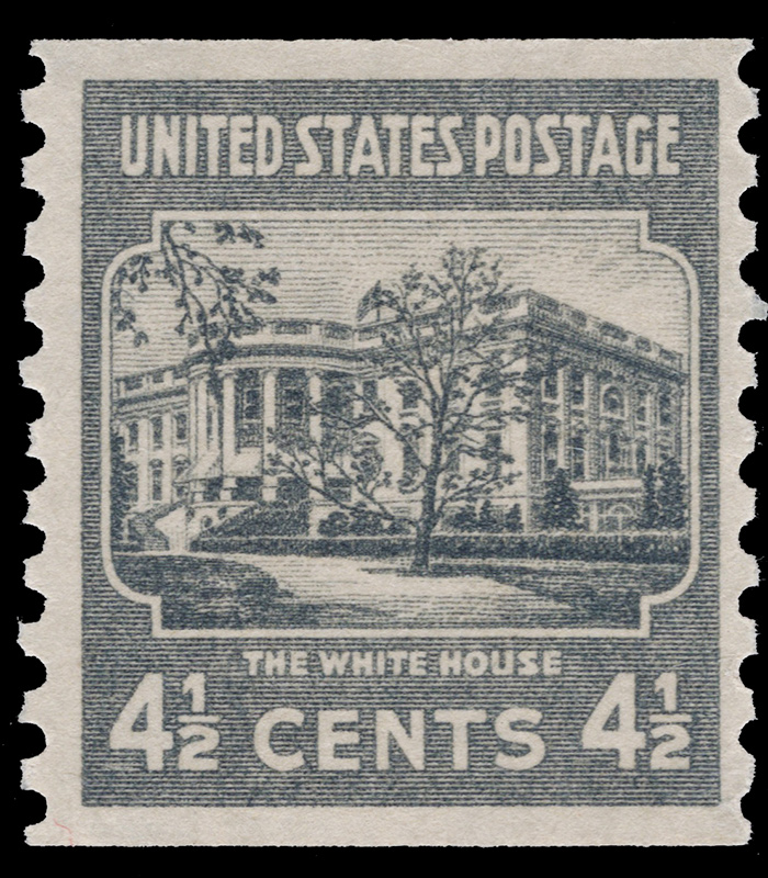 844 Scotts - US Postage Stamps