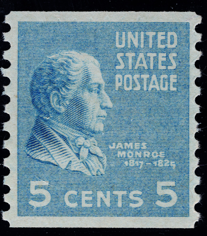 845 Scotts - US Postage Stamps