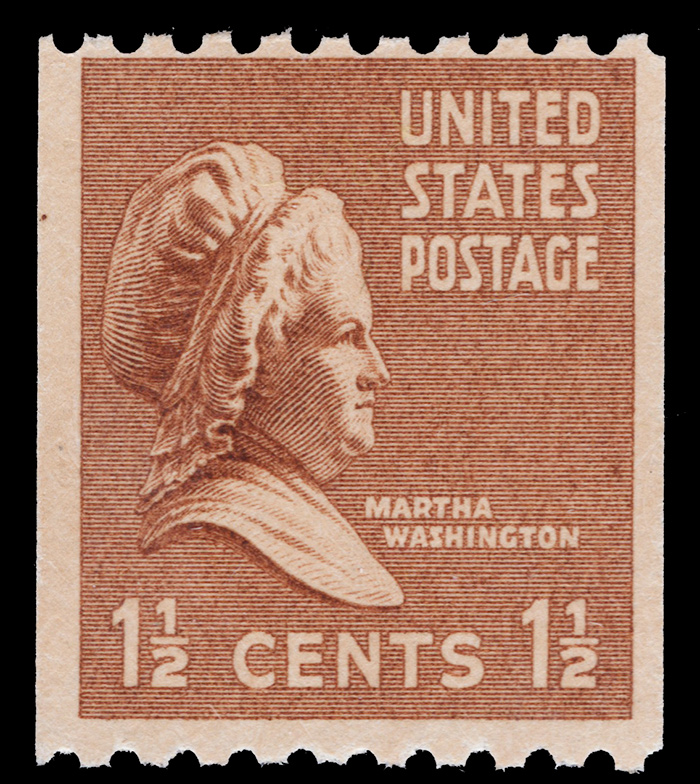 849 Scotts - US Postage Stamps