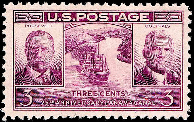 856 Scotts - US Postage Stamps