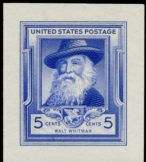 US stamp 867 proof
