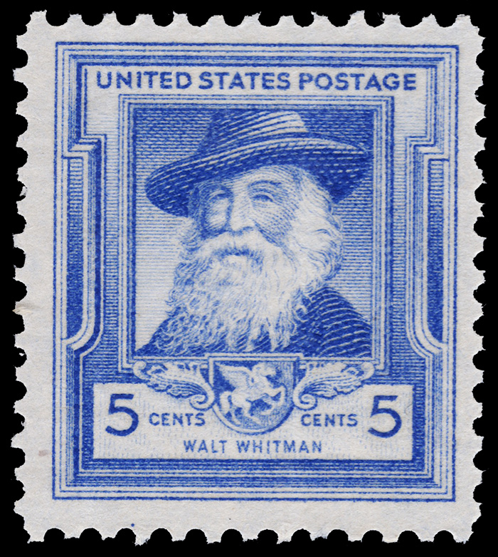 867 Scotts - US Postage Stamps