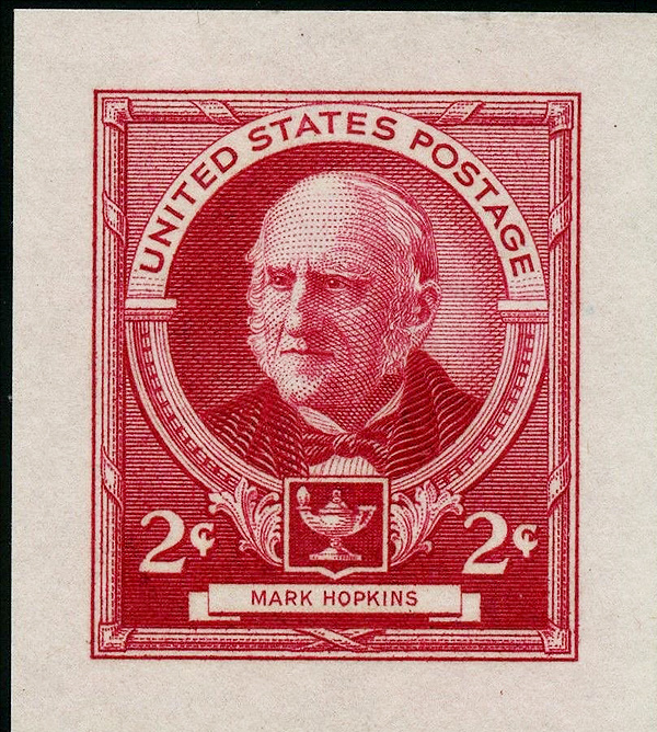 US stamp 870 proof