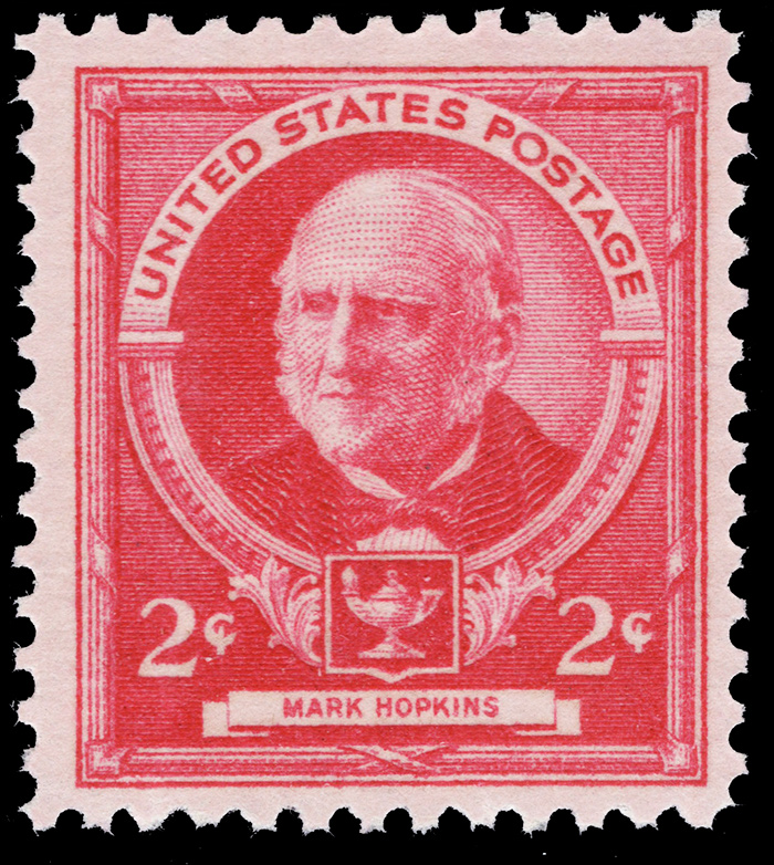 870 Scotts - US Postage Stamps
