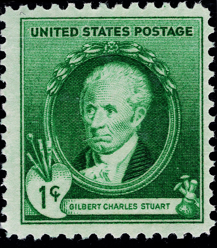 884 Scotts - US Postage Stamps