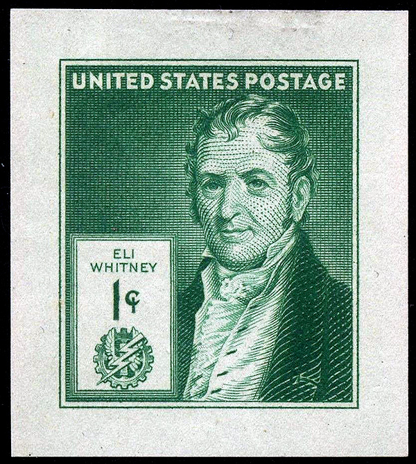US stamp 889 proof