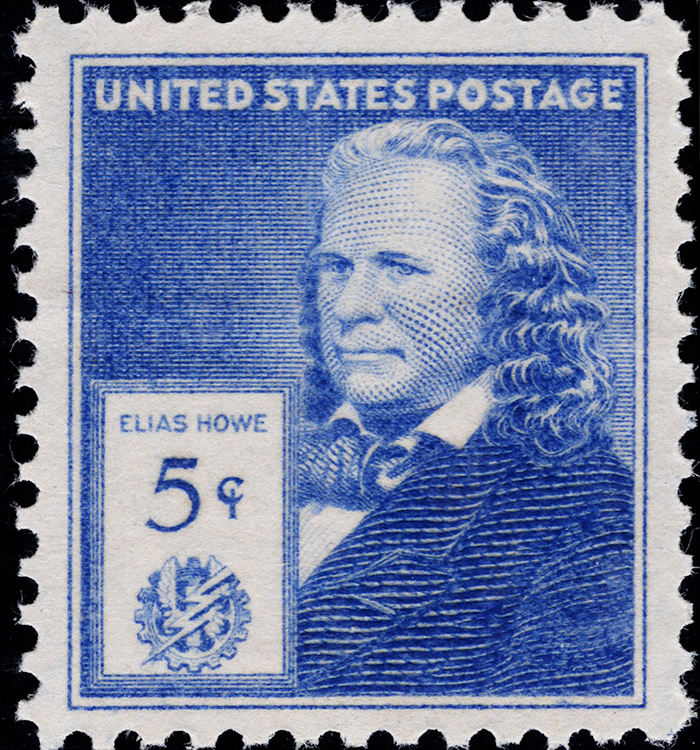 892 Scotts - US Postage Stamps