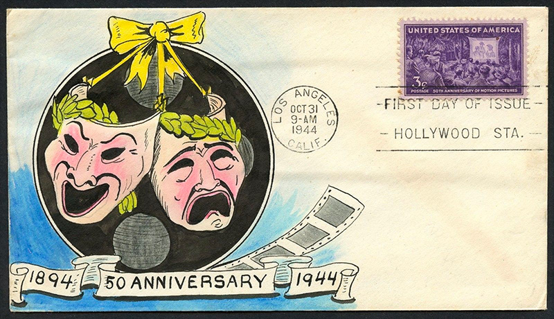 US stamp 926 first day cover fdc