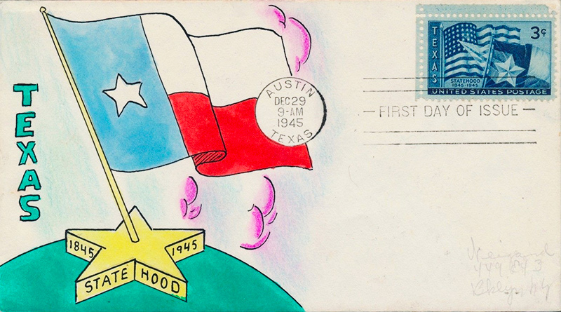 US stamp 938 first day cover fdc