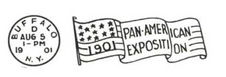 Exposition Cancel for Pan-Am exhibit